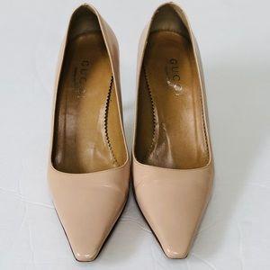 """GUCCI 3"""" Heels"""